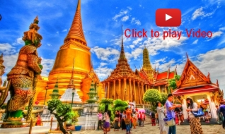 Video Thái Lan (Bangkok - Pattaya)